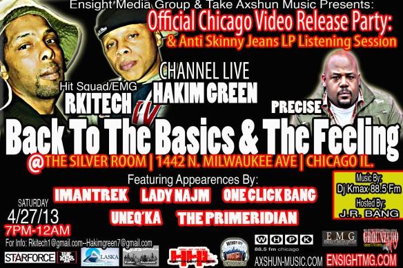 chicago new 7 12AM