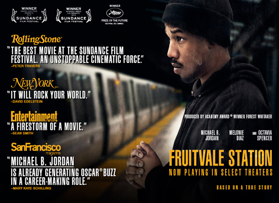 fruitvale sation San francisco – the fruitvale station stop on this city's bart, or bay area rapid transit system, is an unexceptional place stark and sterile, it is.
