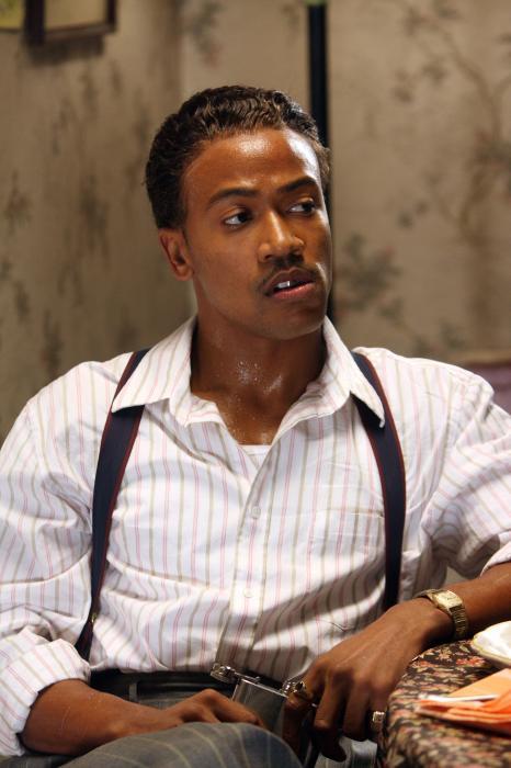 Scandal Less Thursday Harrison Wright Little Walter