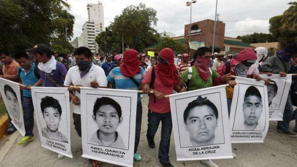 Mexico Violence-1