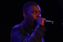 GZA at City Winery - Photo credit: (Eddy 'Precise' Lamarre)