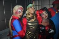 "Brooke Mackie, Taraji P. Henson, Ashunta Sheriff - Photo Credit: (Eddy ""Precise"" Lamarre)"