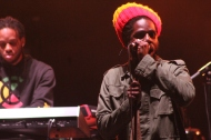 "Chronixx - Photo Credit: Eddy ""Precise"" Lamarre"