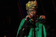 "Lauryn Hill - Photo Credit: Eddy ""Precise"" Lamarre"